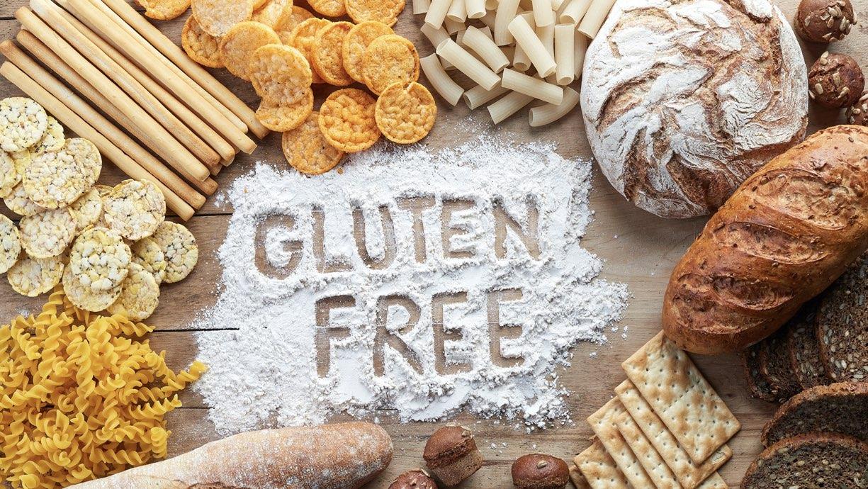 Senza glutine è meglio?