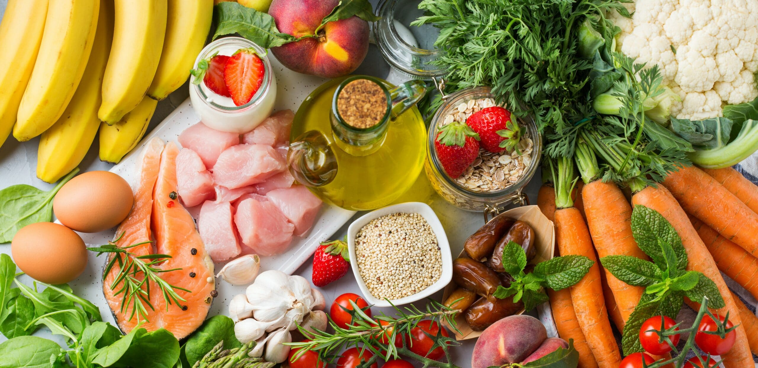 alimenti per sbloccare il metabolismo a dieta