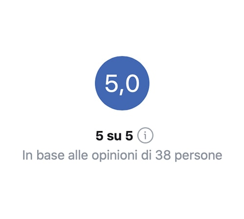 project strength facebook valutazione