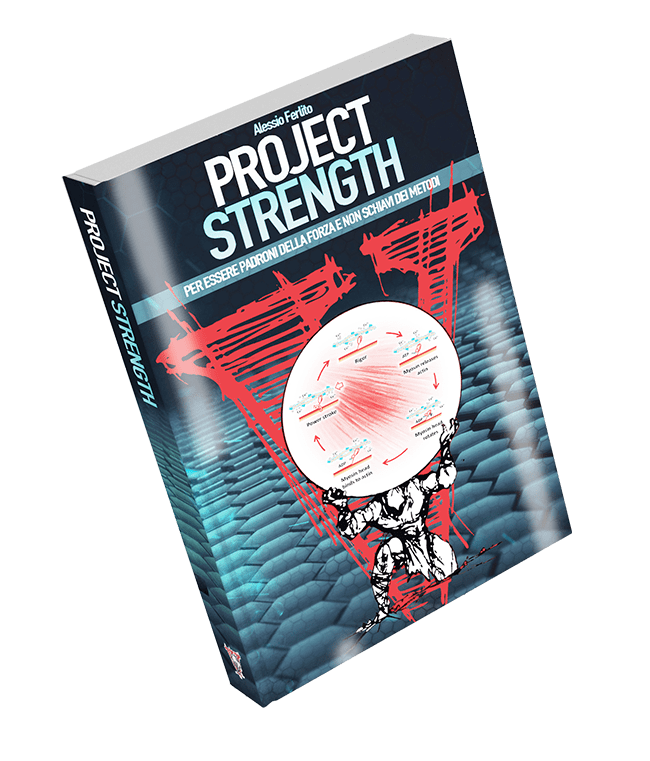 project strength