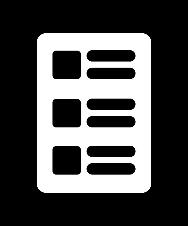 Elenco domanda dei certificati