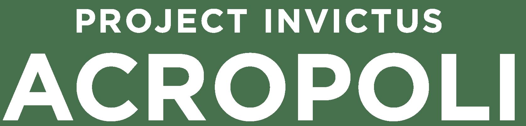 Acropoli Invictus logo
