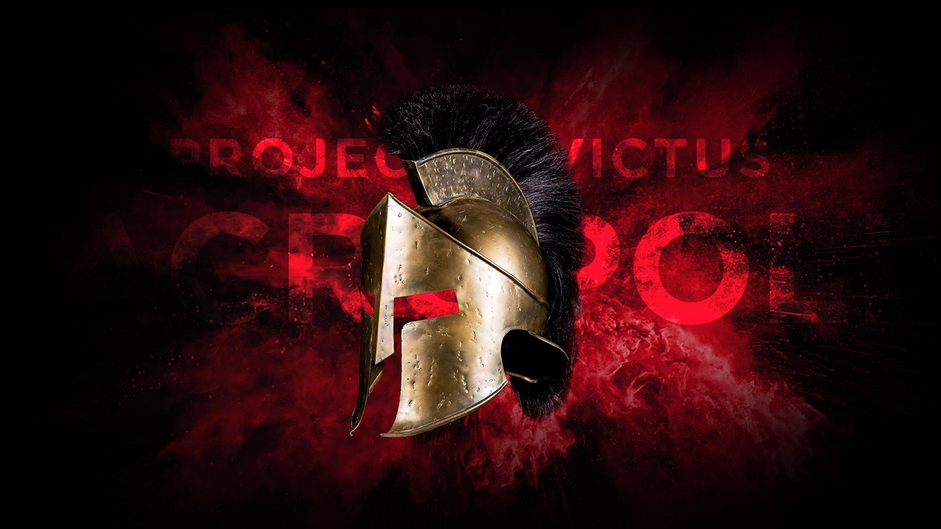 Acropoli Project Invictus