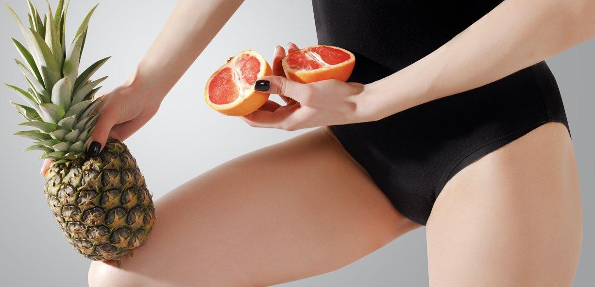 Colazione anti-cellulite