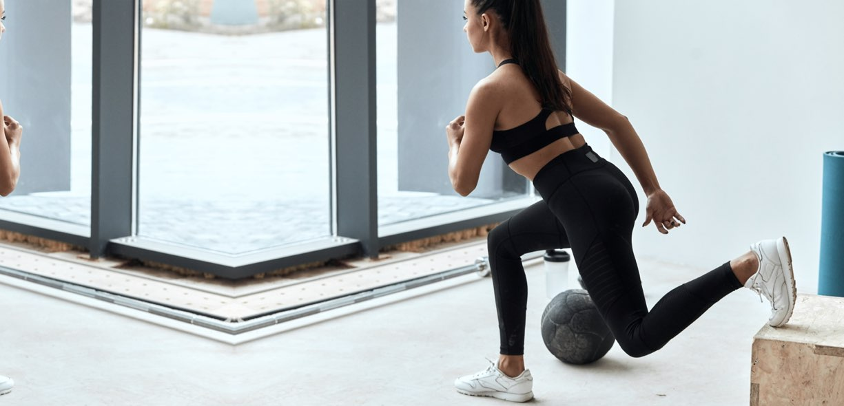 Esercizi metabolici per la cellulite