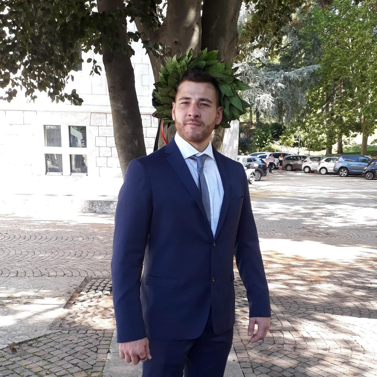 Augusto Pedron