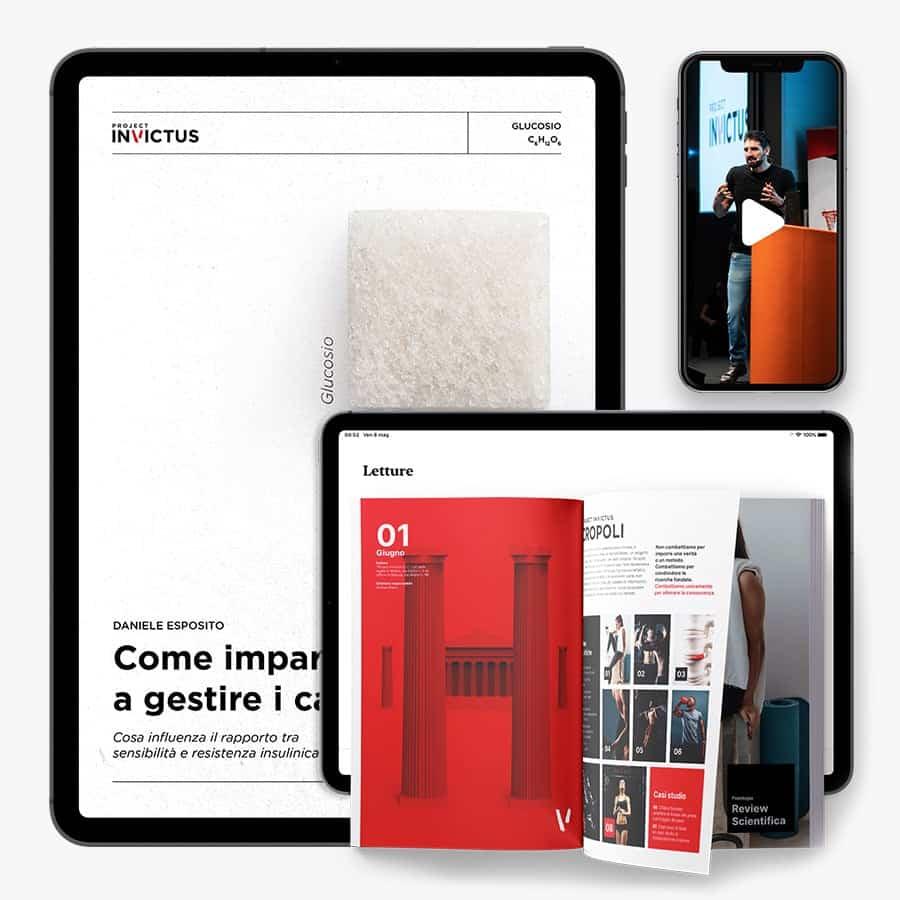 copertina ebook e bonus acropoli - rivista e dirette