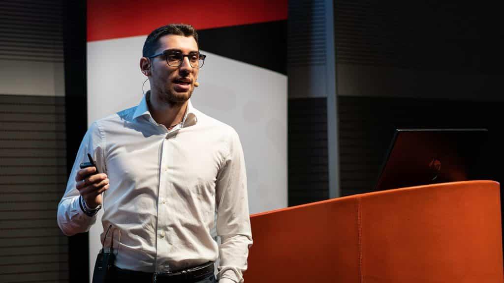 Daniele Esposito autore ebook insulina