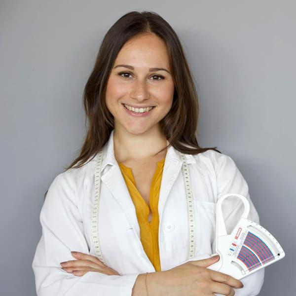 Melissa Confortini