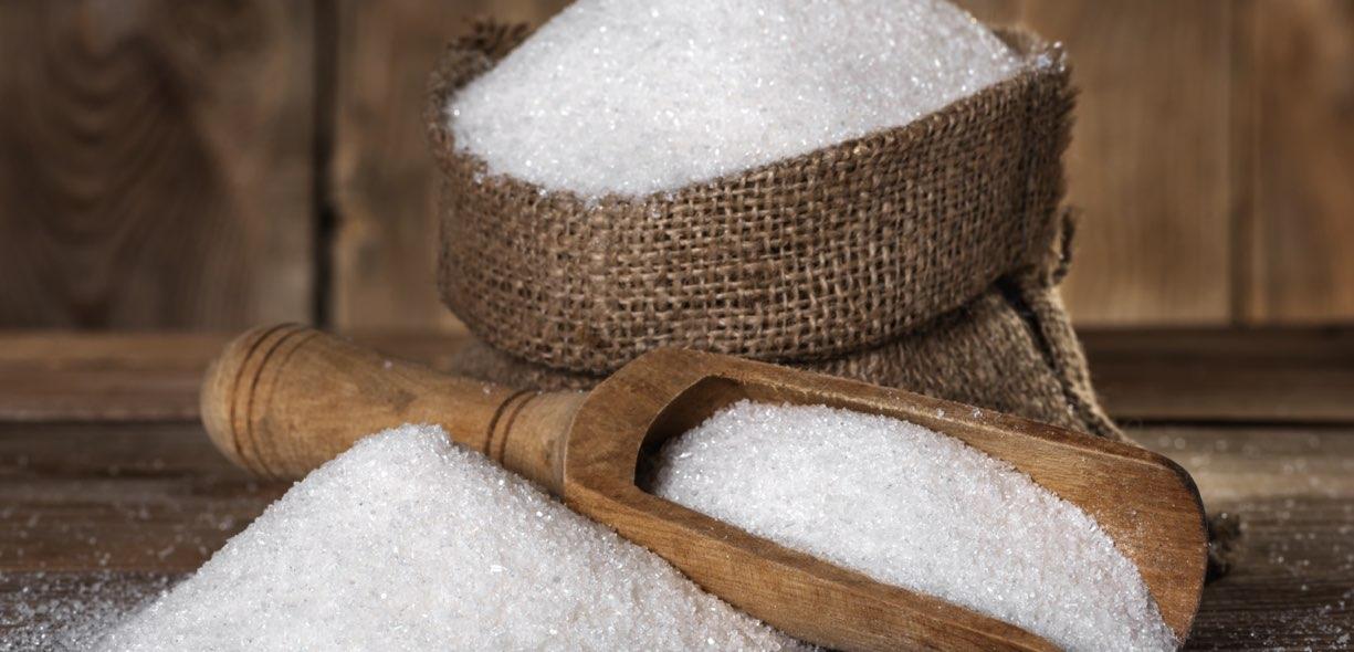 zucchero veleno