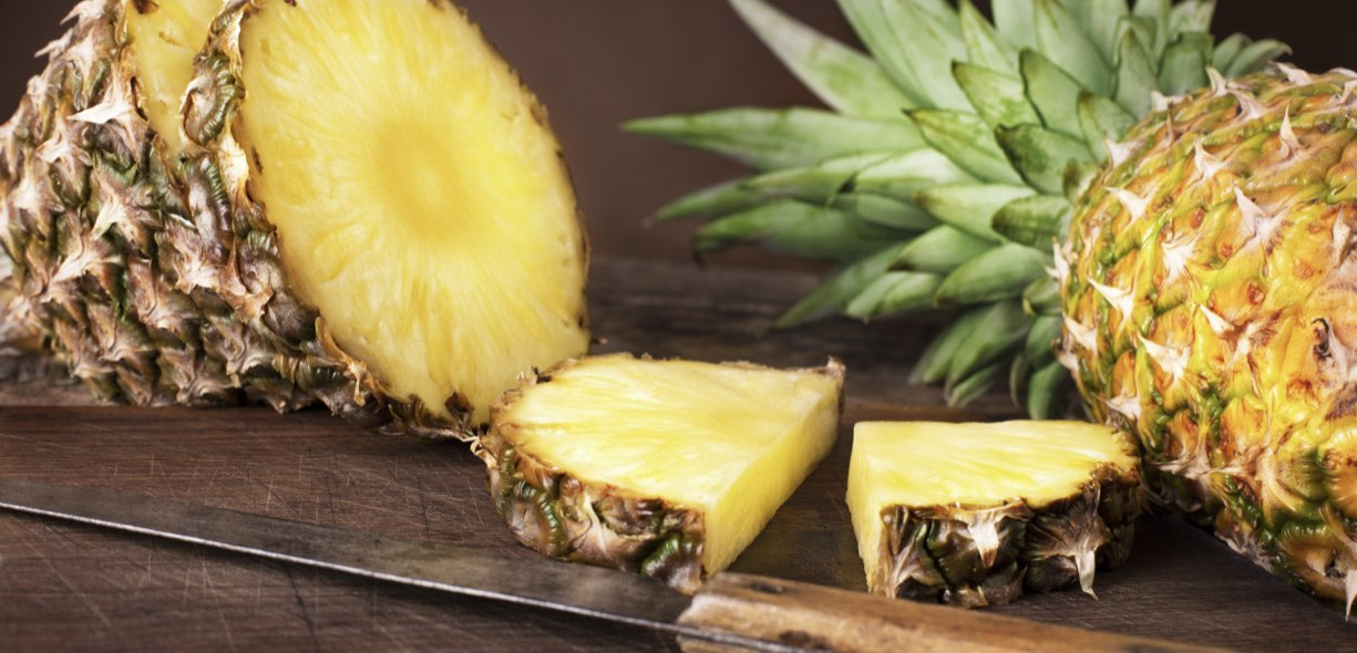 Ananas dimagrire