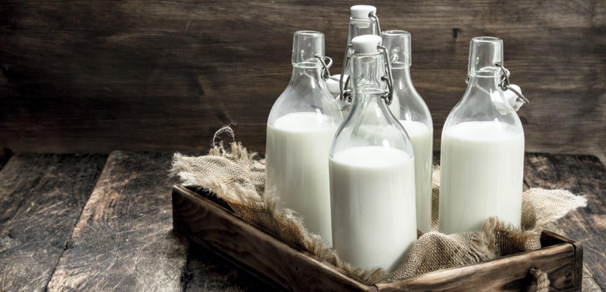 latte bufale