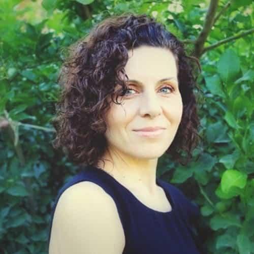 Dott.sa Roberta MartinoliMedico Nutrizionista con dottorato di ricerca