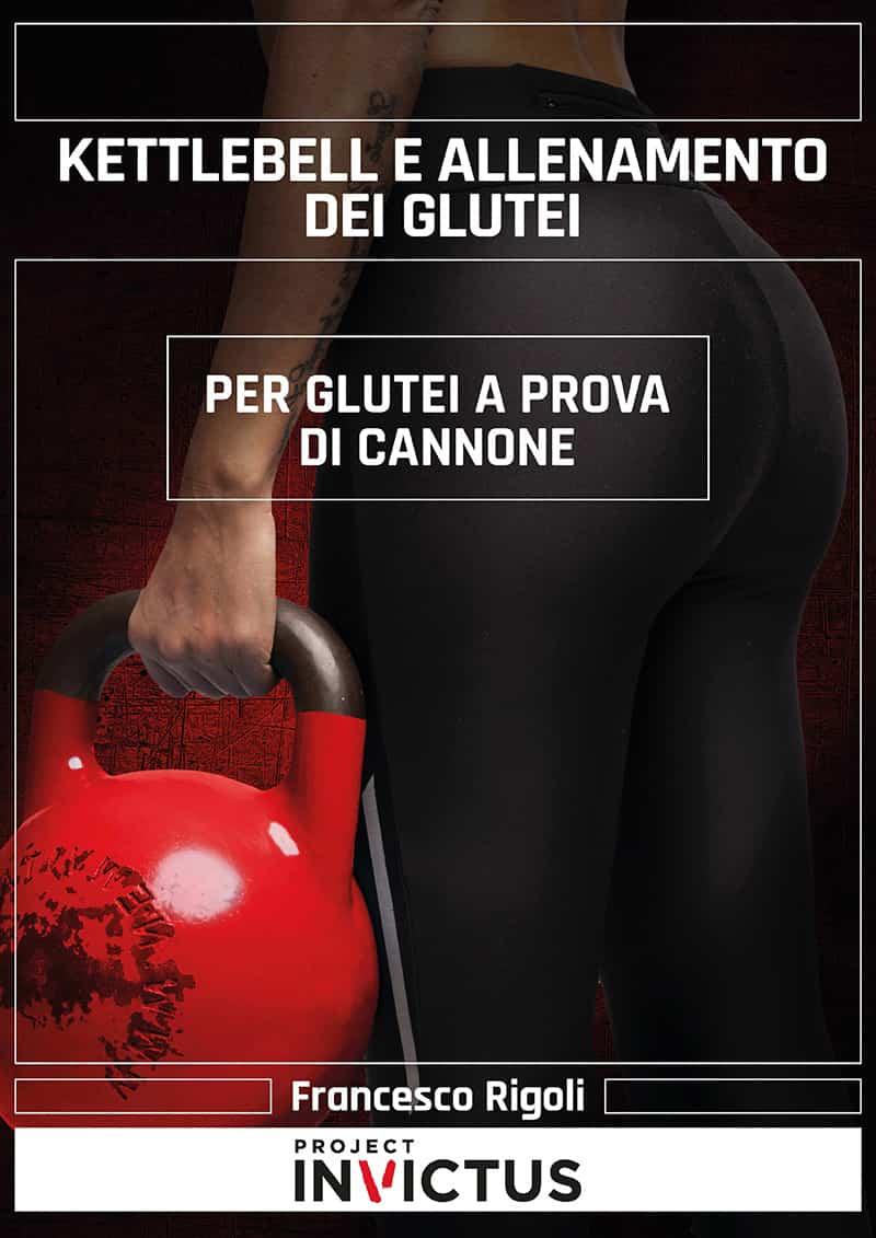 Kettlebell e glutei ebook gratuito copertina