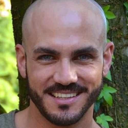 Massimo BrunaccioniVice campione del mondo WNBF Laureando in Nutrizione
