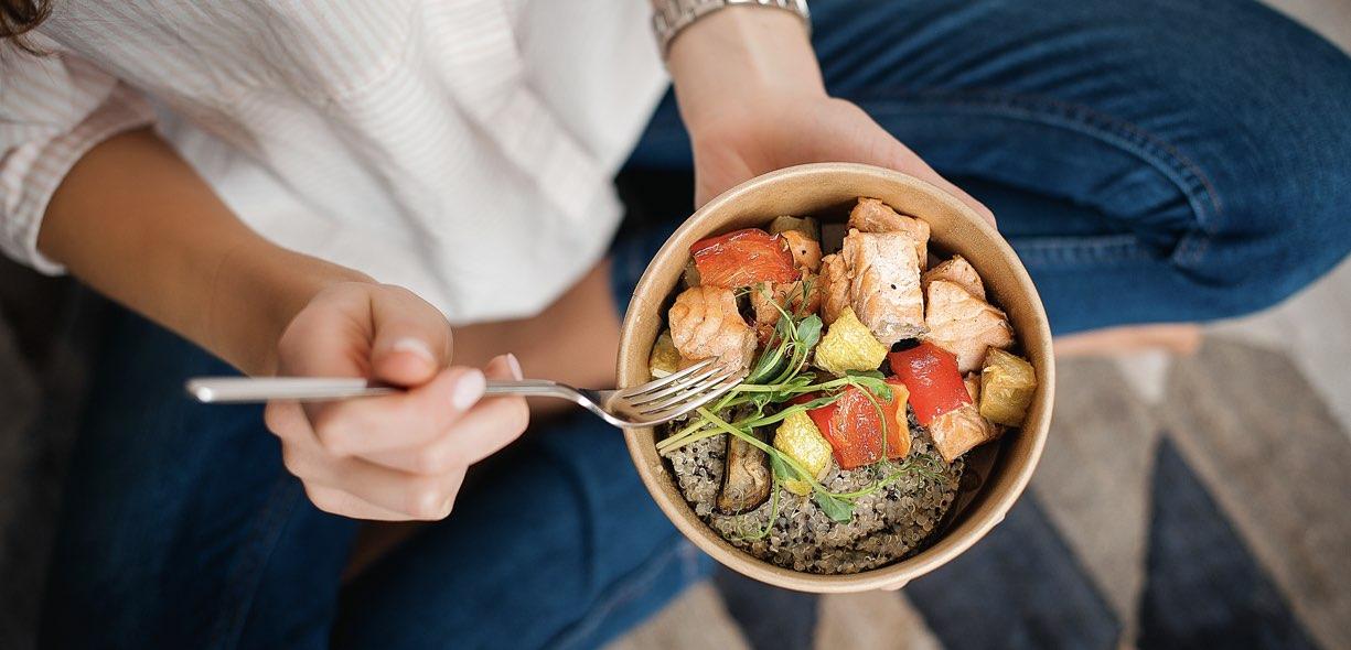 Cosa mangiare per la cellulite