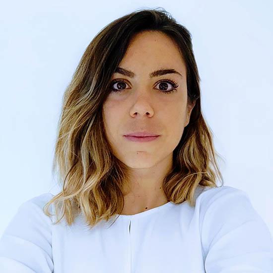 Eleonora Orsi Invictus Academy