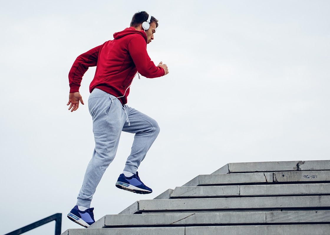 Correre con running nutrition