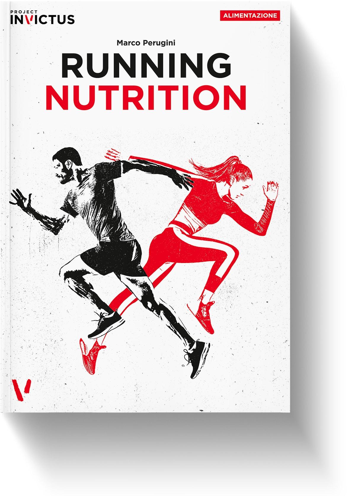 running nutrition libro