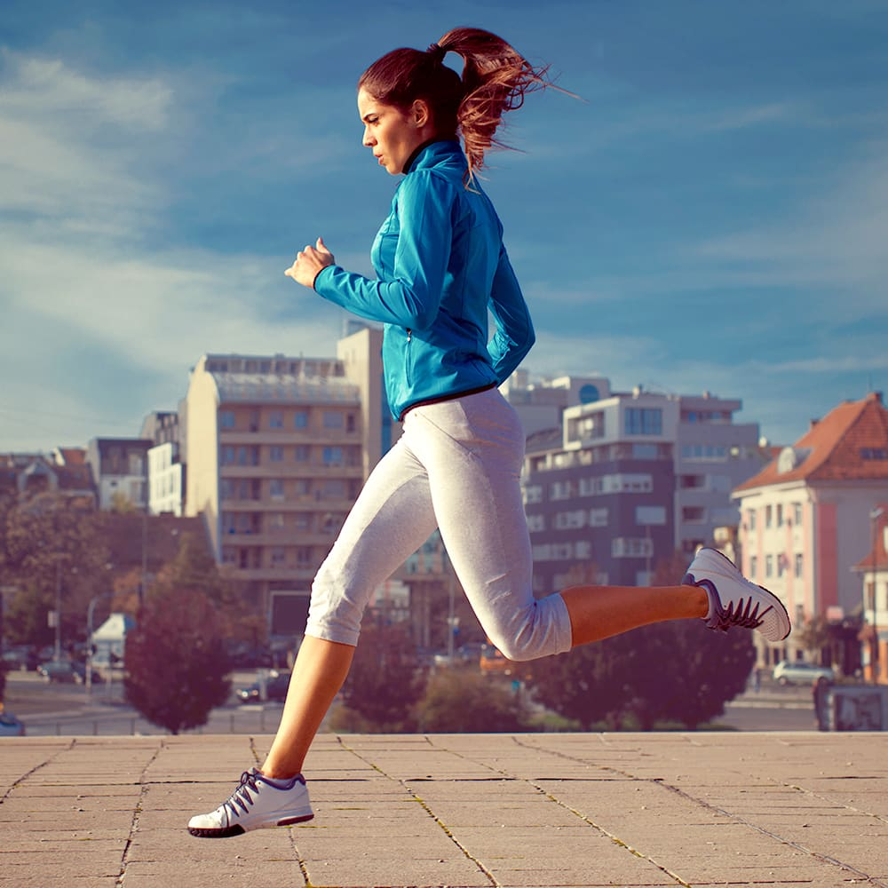 running nutrition runner endurance