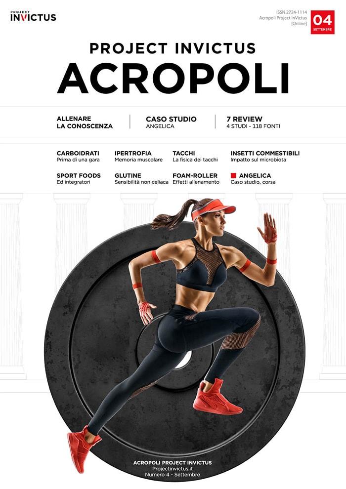 Acropoli 4 Settembre Copertina