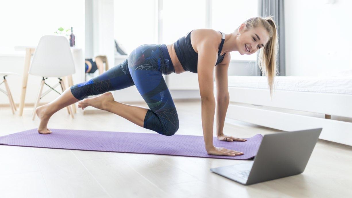 Esercizi per la cellulite