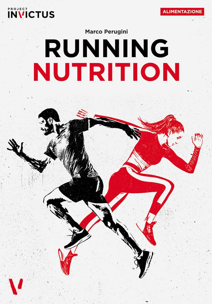 Running Nutrition Cover
