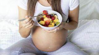 Come mangiare in gravidanza