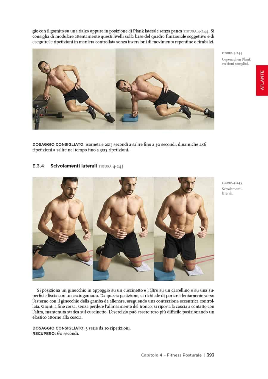 Fitness Posturale 2 pagine