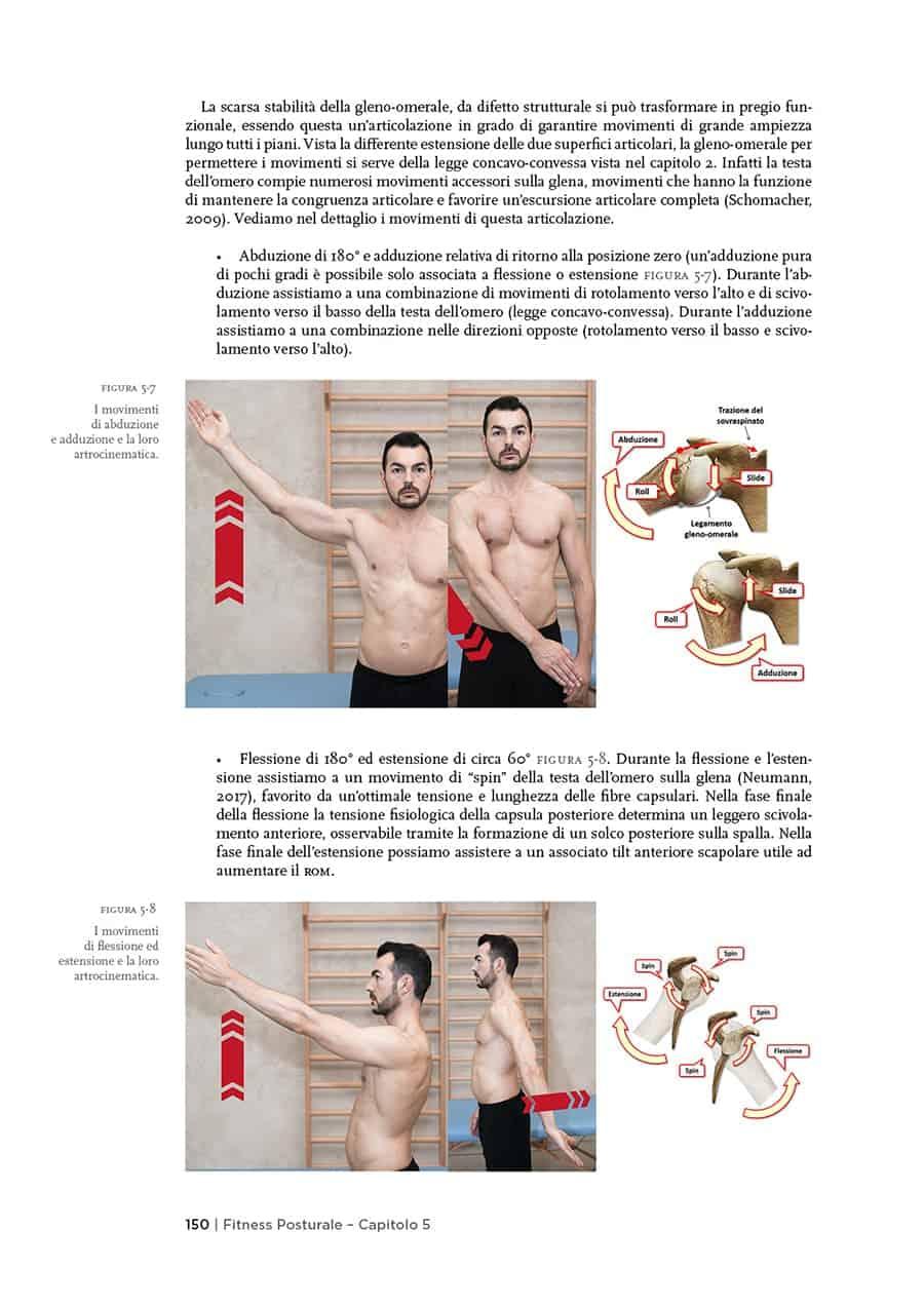 Fitness Posturale 1 pagine