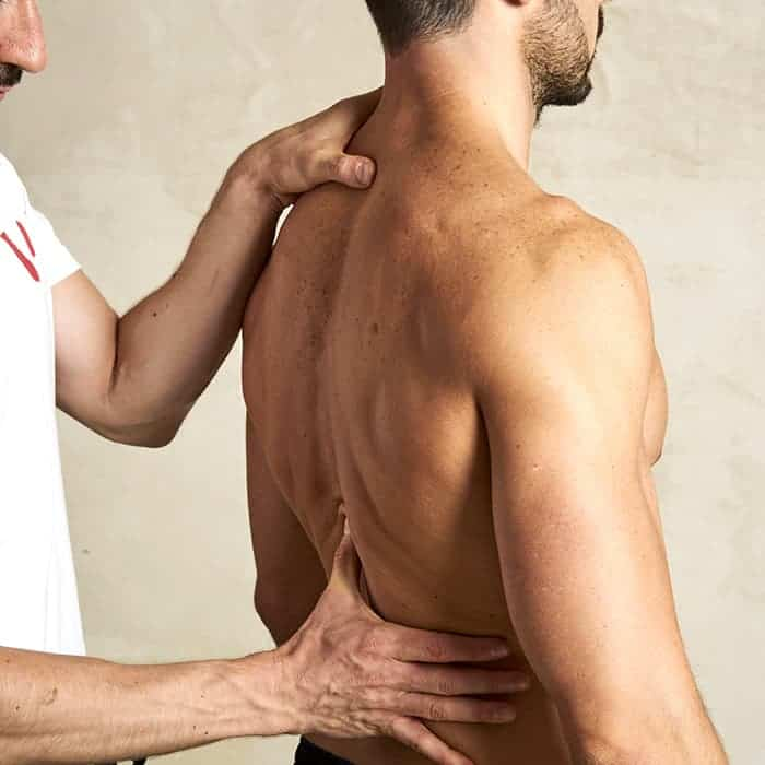Fitness Posturale 2 fisioterapia