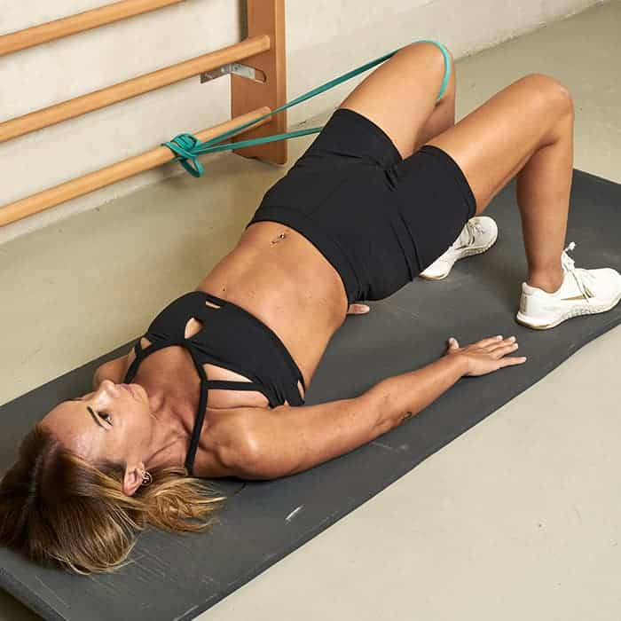 Fitness Posturale 2 stretching