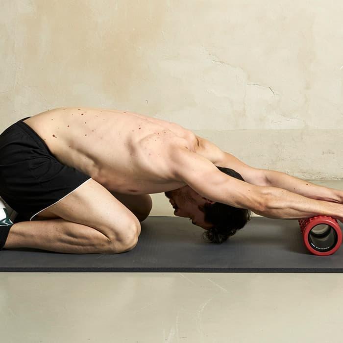 Fitness Posturale 2 allungamento