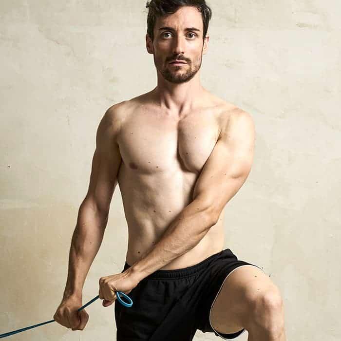 Fitness Posturale 2 elastici