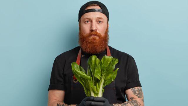 Dieta vegana benefici