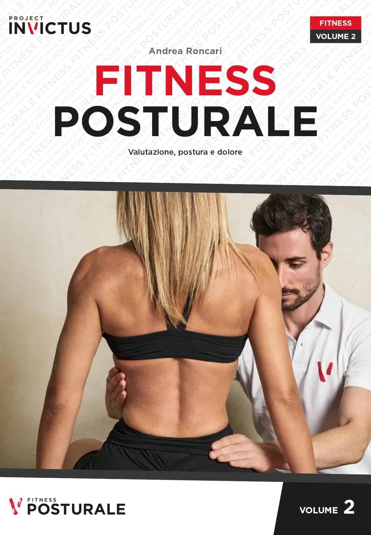 Fitness Posturale 2 Cover