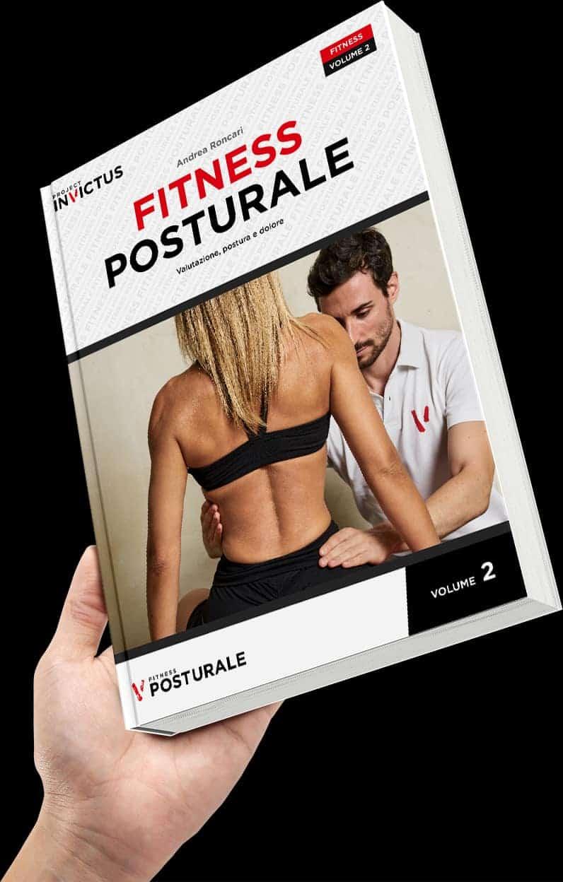 Fitness Posturale 2 Formato A4