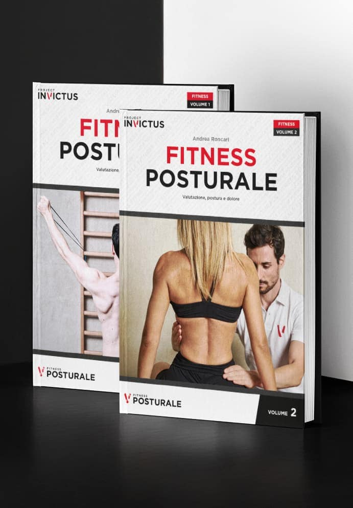 Fitness Posturale vol 1 vol 2 bundle