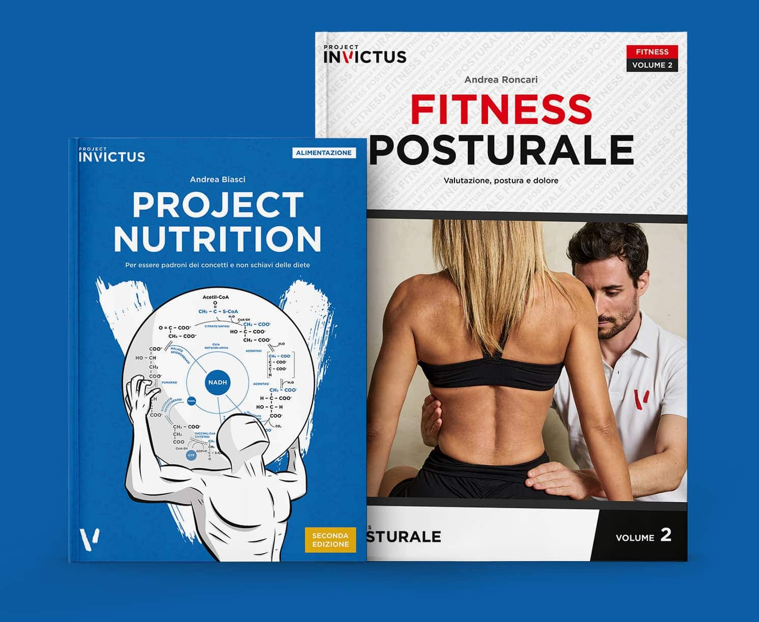 Project Nutrition e Fitness Posturale 2