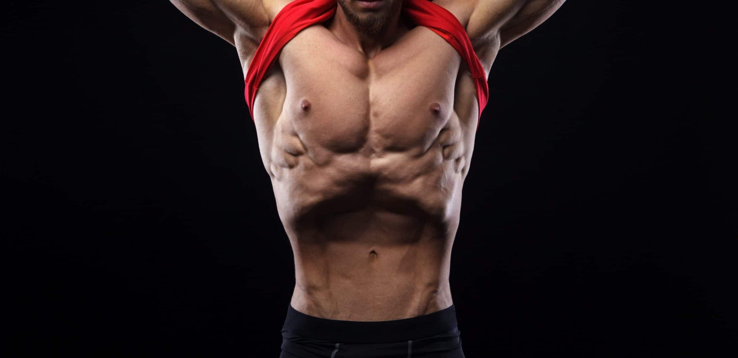 vacuum addominale palestra bodybuilding