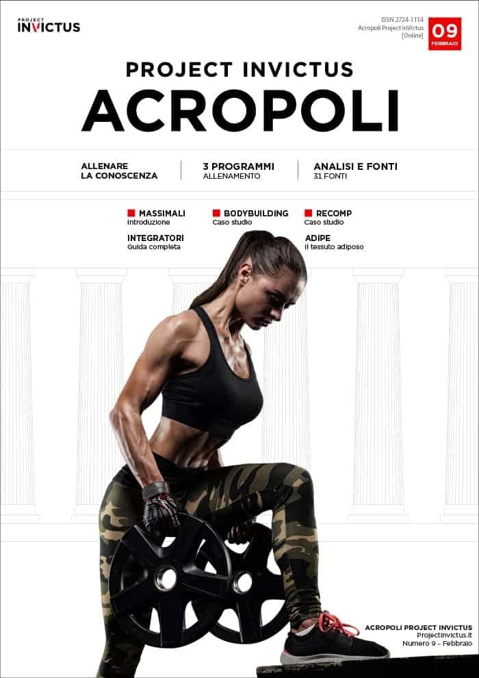 Acropoli 9 cover