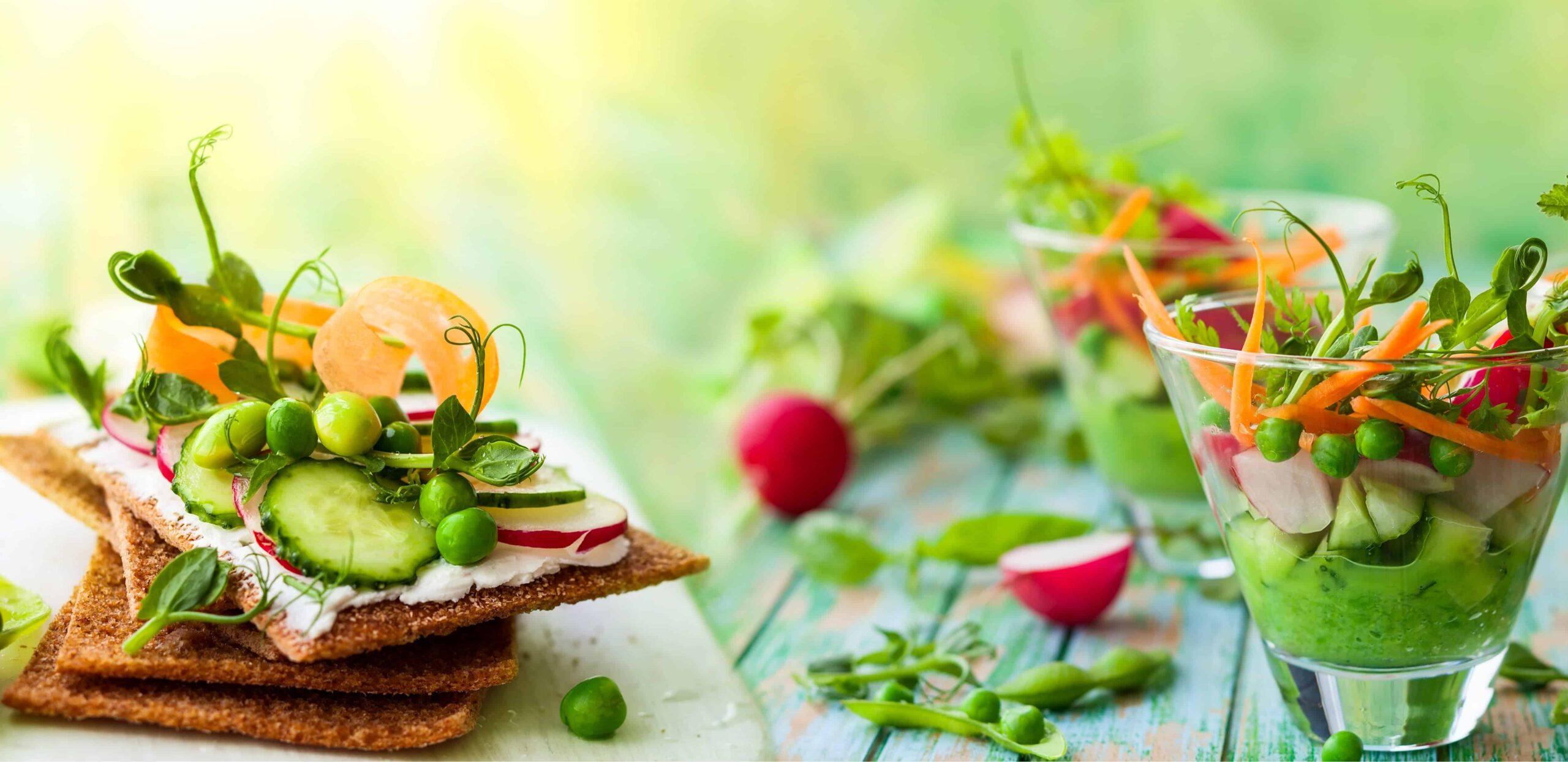 dieta a base di frutta e verdura per dimagrire