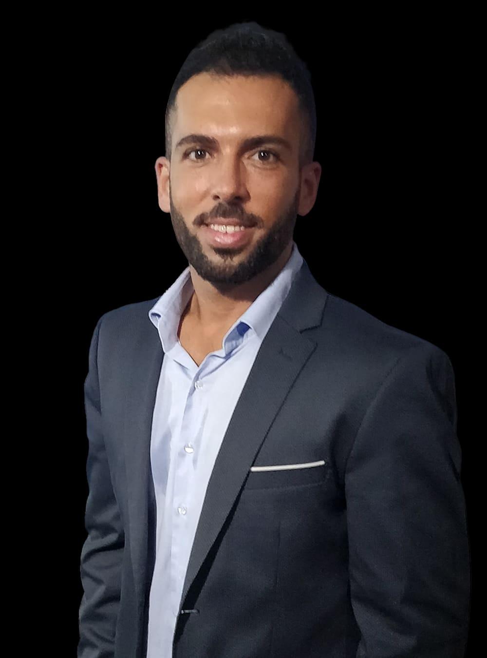 Gamal Soliman webinar 23 Marzo