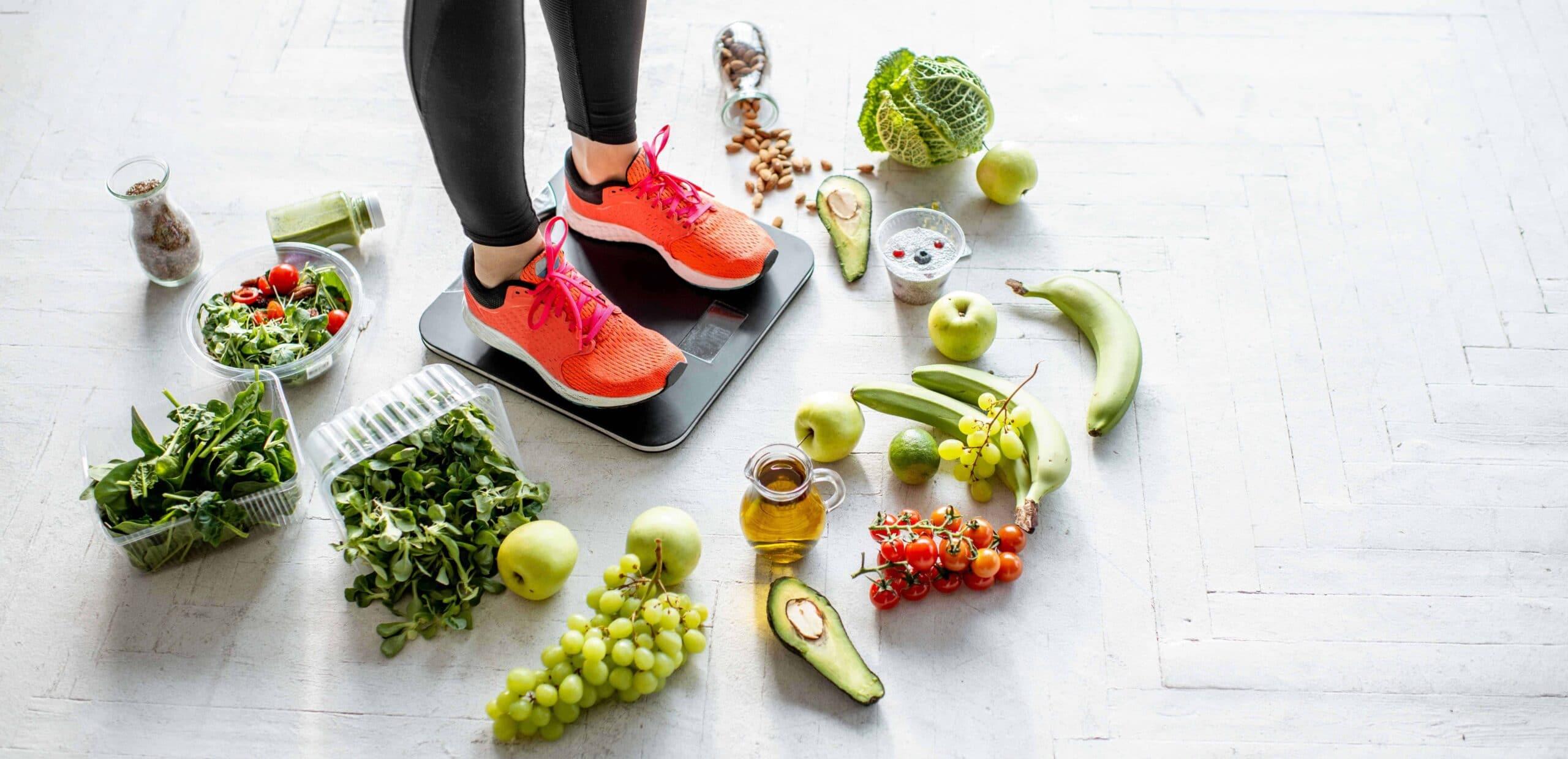 dieta frutta e verdura detox
