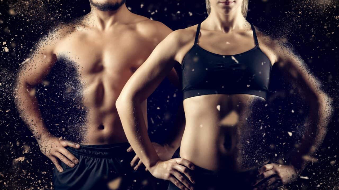 dieta ipercalorica per aumentare la massa muscolare