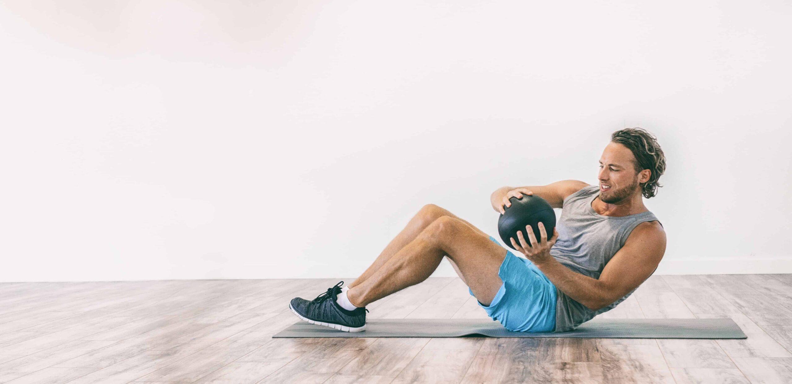 allenamento per dimagrire quali esercizi