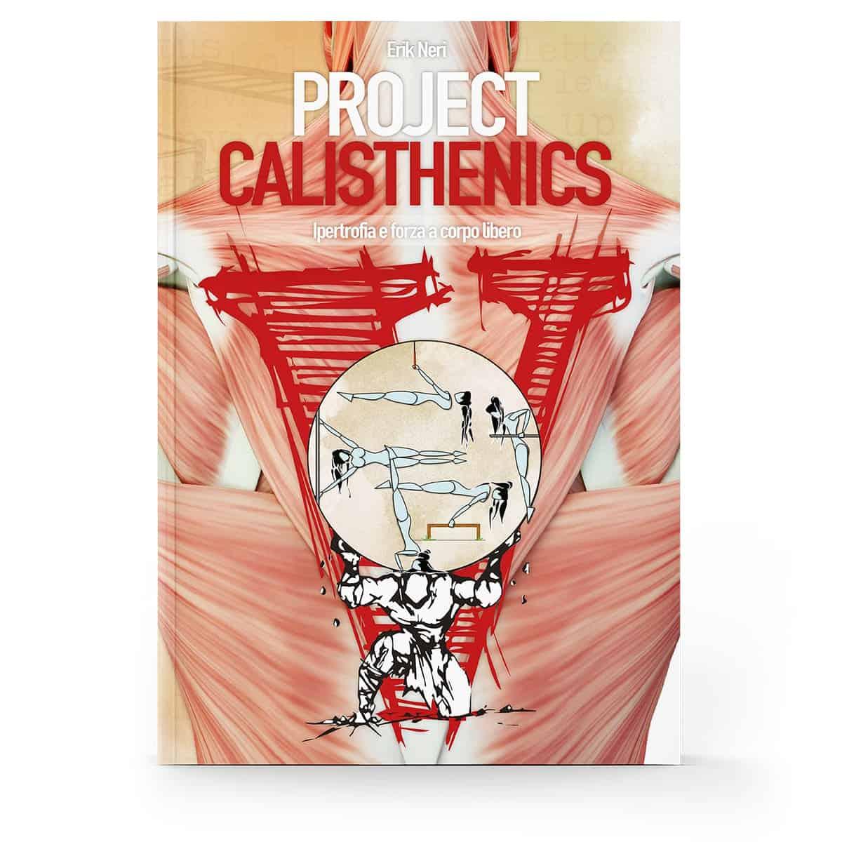 Project Calisthenics Libro