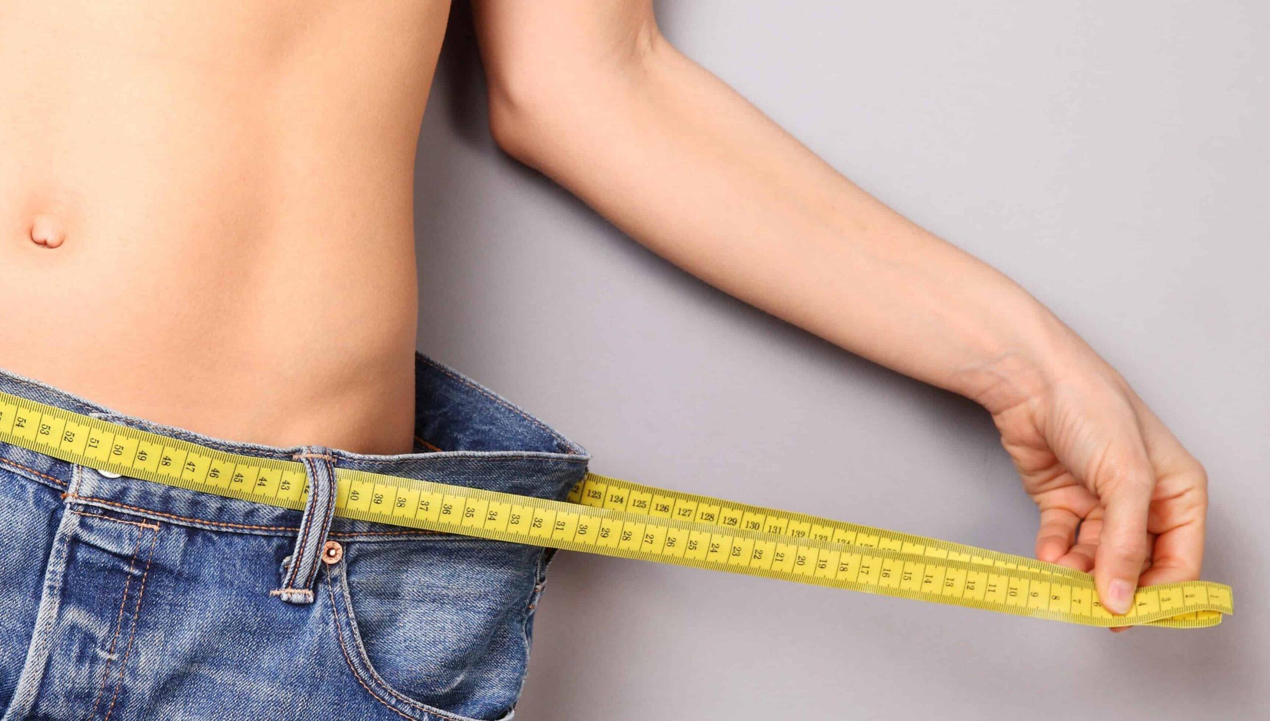 come perdere massa grassa e dimagrire