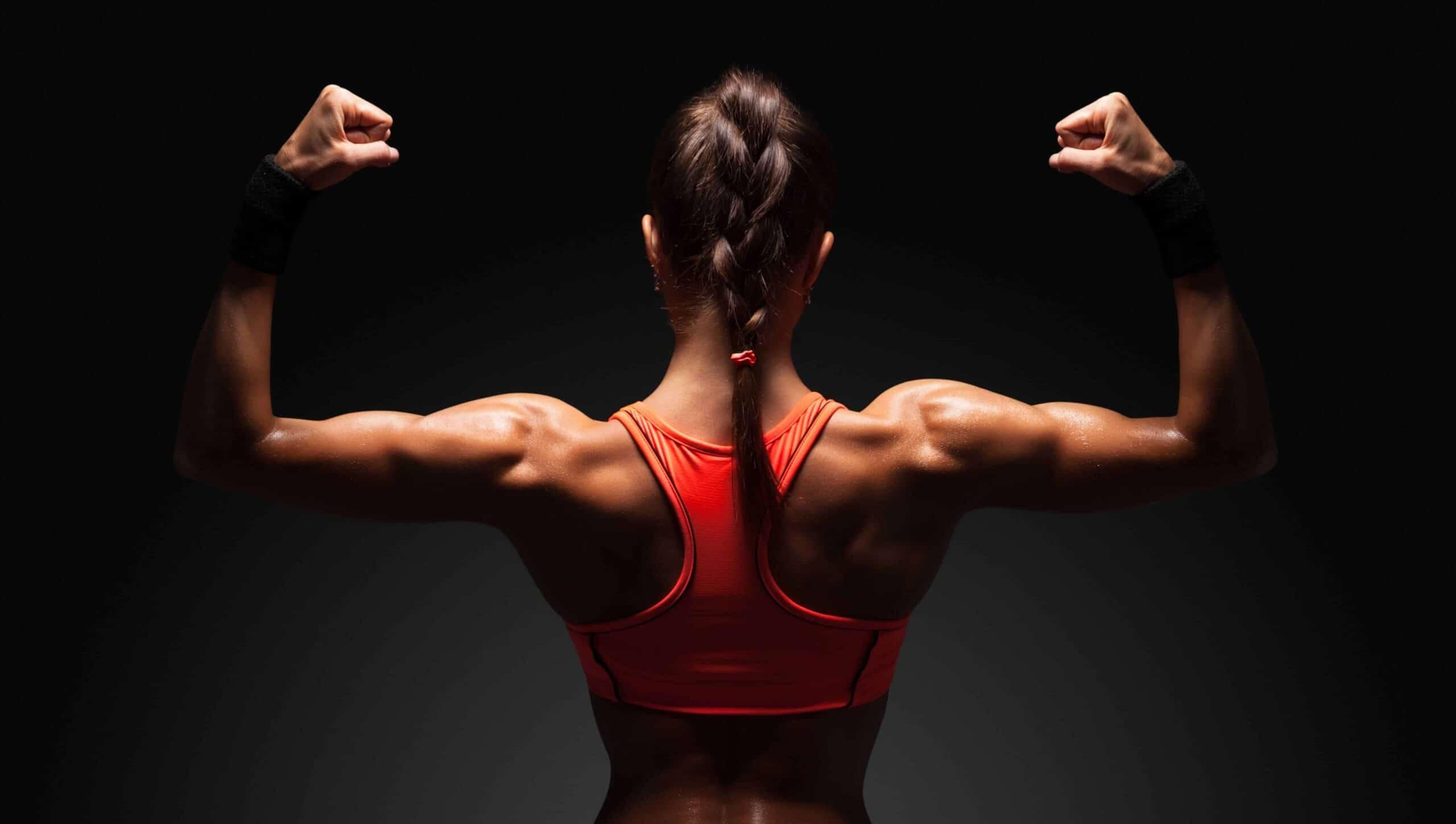 dieta donna bodybuilding e palestra