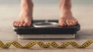 perdere 5 kg in poco tempo